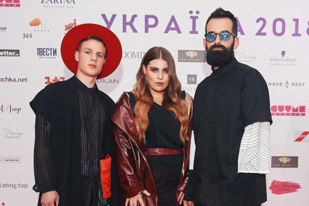 KAZKA змусила плакати російських зірок: дивне відео