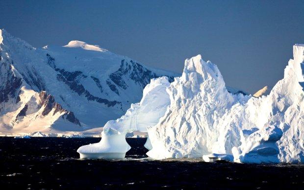 Это неизбежно: самый крупный айсберг Антарктиды уничтожит человечество