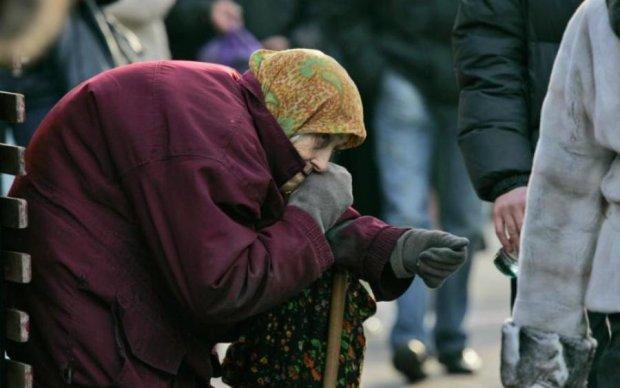 Пенсионерам Донбасса наконец помогут. Но при одном условии