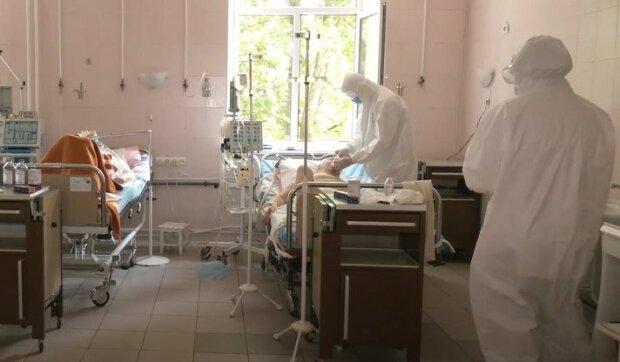 лікарня, фото: Суспільне
