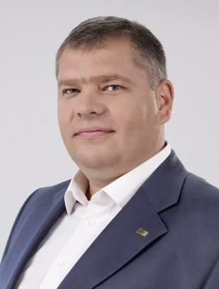 Владимир Шкварилюк