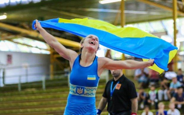 Українки здобули два золота на юніорському чемпіонаті Європи з боротьби