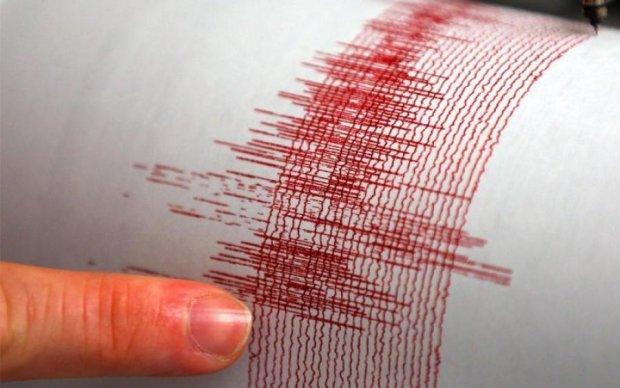 Одессу перепугало эхо румынского землетрясения