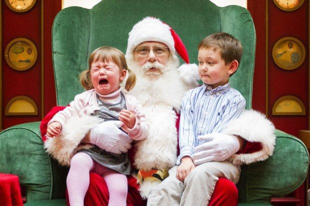 Психолог разрушила веру миллионов детей: Дед Мороз опасен