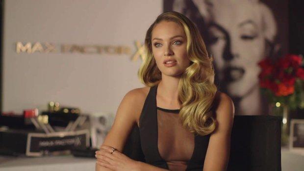 Ангел Victoria's Secret показала райское наслаждение, и дело вовсе не в пляже: фото