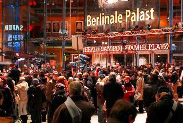 Берлінський кінофестиваль роздав нагороди: повний список переможців