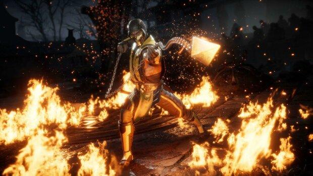 Mortal Kombat 11 огорчил системными требованиями
