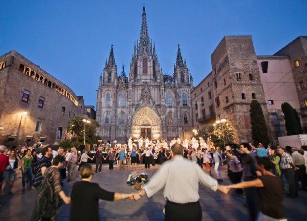 Новий рік 2019: традиції святкування в Іспанії