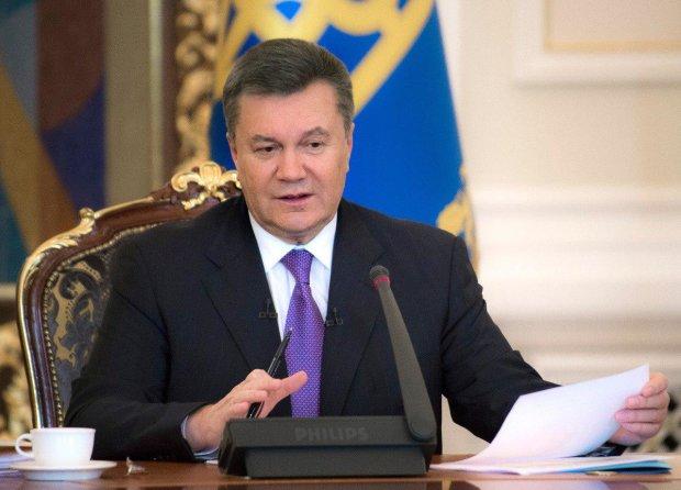 "Суд розморозив ""чорну касу"" Януковича: стало відомо суму вкрадених грошей"