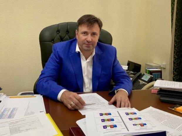 Руслан Черкасский, фото: свободный источник
