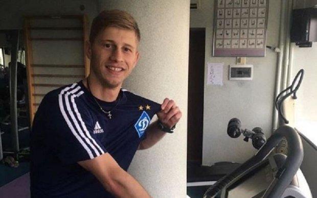 Колишній гравець Динамо розкритикував методи роботи нового тренера