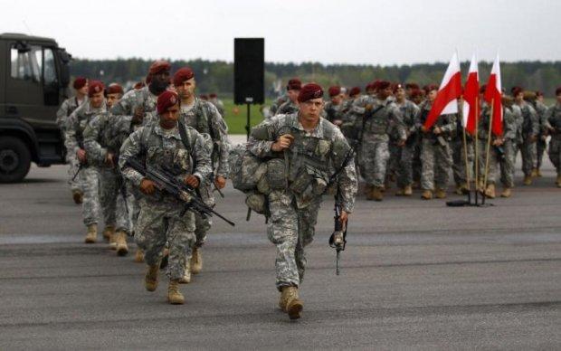 Як в Україні ставляться до НАТО показали одним фото