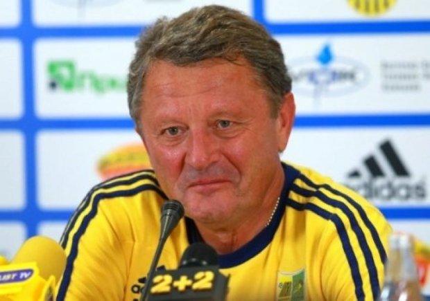 """Маркевич конфліктує з Коломойським через """"Дніпро"""""""