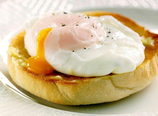 5 цікавих способів приготувати яйця пашот