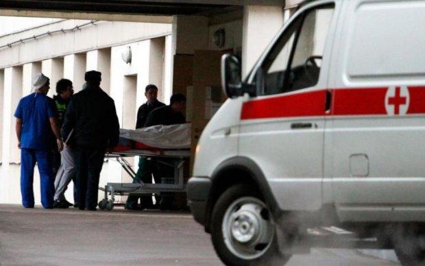 Адское ДТП под Ровно закончилось огненной смертью