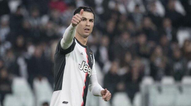 Опустив Мессі: Кріштіану Роналду забив рекордний 36-й хет-трик