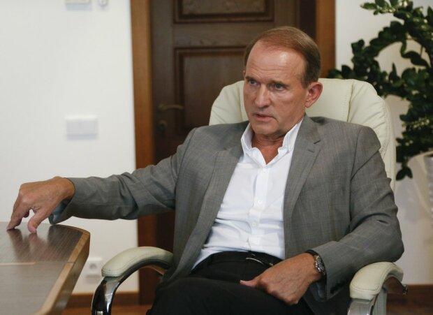 Постановление о запрете повышения зарплаты народным депутатам уже внесено в Раду, - Медведчук
