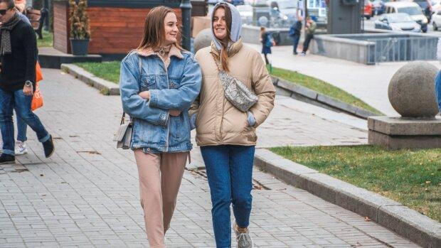 Погода на 28 жовтня: в Україну йде справжня осінь, час натягати шапку