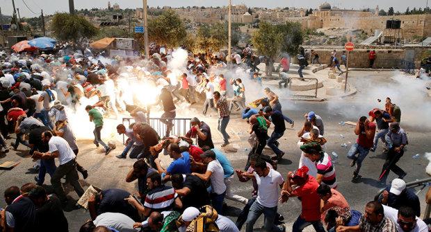 ЗГази по Ізраїлю випустили десятки ракет, є постраждалі