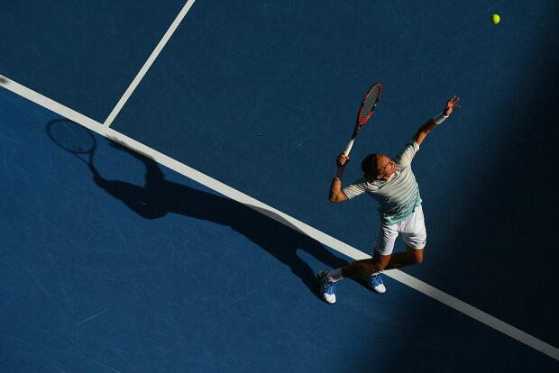Олександр Долгополов, Getty Images