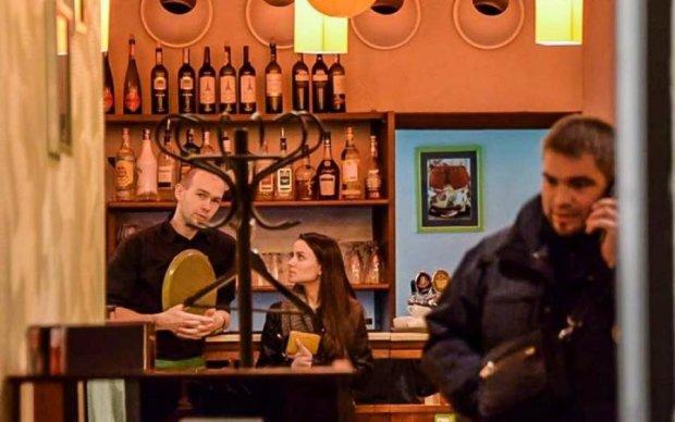 Стрілянина в київському ресторані: поліція розкрила подробиці