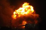 У російському консульстві пролунав вибух: перші подробиці