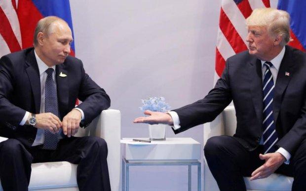 На грані: стало відомо, чому Трамп не піде Путіну на поступки