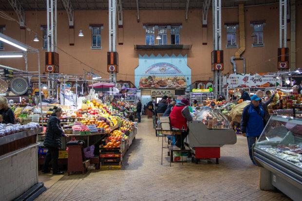 Бассарабський ринок, Інформатор
