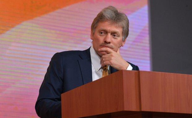 Пєсков пояснив, чому Росія не підписує мирний договір з Японією: поганому танцівнику я*ця заважають