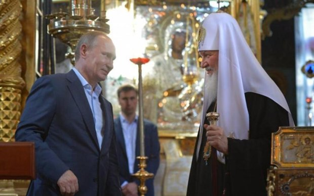 Духовник Путина: названо имя преемника патриарха Кирилла