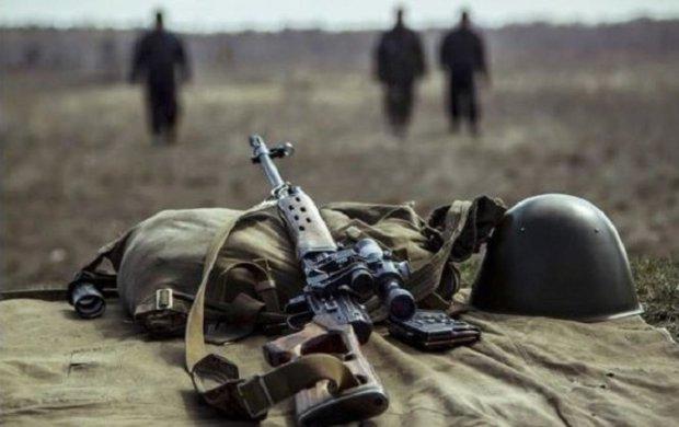 Сталкера больше нет: в Украине попрощались с бойцом, погибшем в зоне ООС