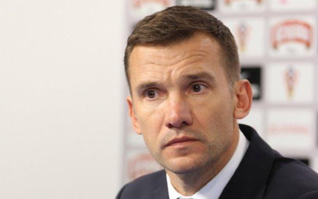 Шевченко: Это поражение неприятное, но мы движемся вперед