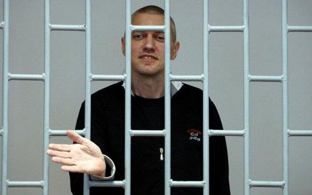 Український політв'язень знайшовся в російській психлікарні