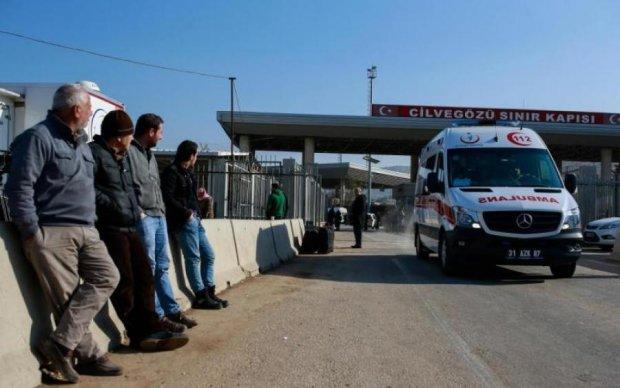 В Сирии убили главного помощника Асада