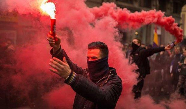 """У Росії хочуть навчати студентів боротьбі з """"кольоровими"""" революціями"""