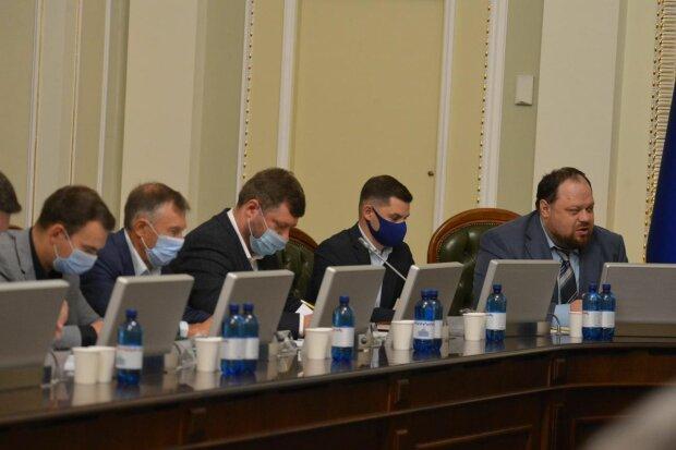 Верховна Рада, фото: соціальні мережі