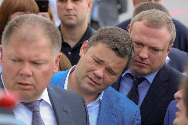 """Зеленський розкрив подробиці """"нашіптувань"""" Богдана: """"Невгамовний"""""""