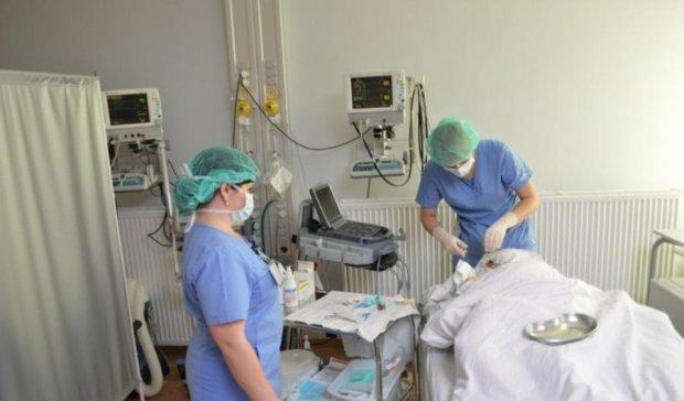 Бесплатная медицина в Украине окончательно исчезнет