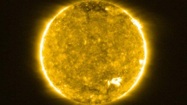 """Астрономы получили ближайший снимок Солнца за всю историю и обнаружили """"жизнь"""": """"Мы не ожидали"""""""