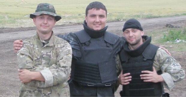 Герої СБУ, фото facebook
