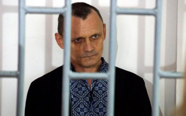 Воля: якщо звільненням Карпюка зайнявся Медведчук - результат буде успішним