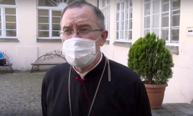 Зеленский наградил епископа из Черновцов Милана Шашика посмертно - с Богом в сердце