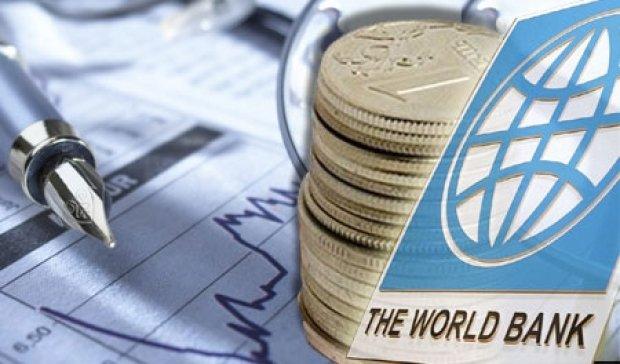 Всемирный банк выделил $25 миллионов для больниц Ровенской области