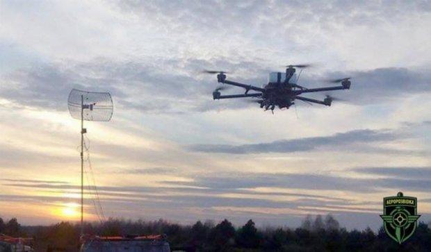 Аеророзвідка АТО виявила сотні бойових машин на Луганщині