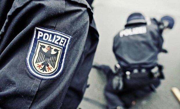 Німецька поліція, фото: ua.news