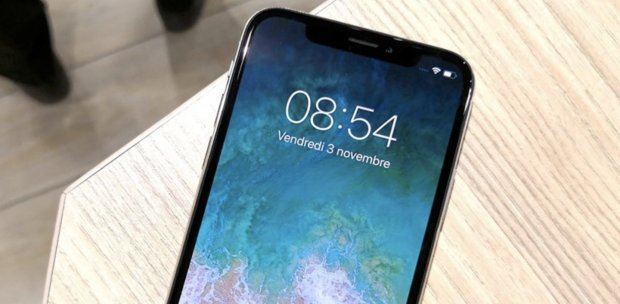 Apple уничтожил конкурентов iPhone 2018