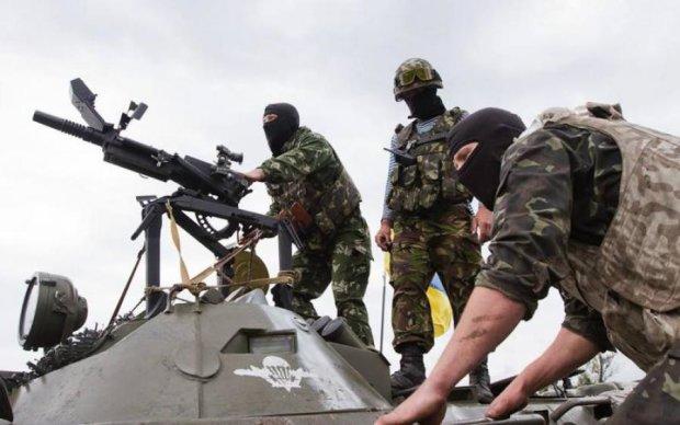 Стало відомо, чим вітчизняні бійці боронитимуть Україну