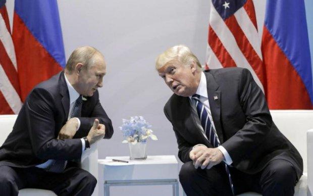 Конгресс вынес приговор России