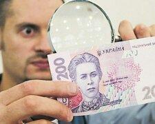 Фальшиві гроші, фото Оdessa-life