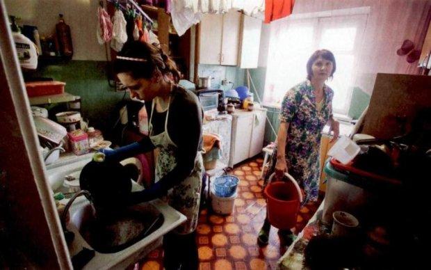 Волонтер рассказала шокирующую историю о семье беженцев из Донецка